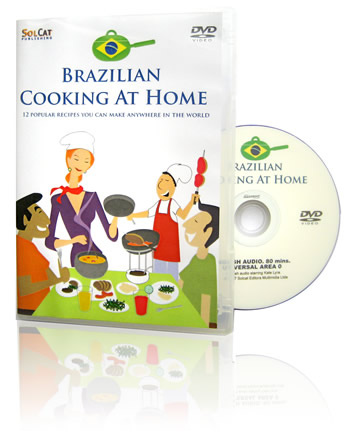 brazilian cooking at home dvd