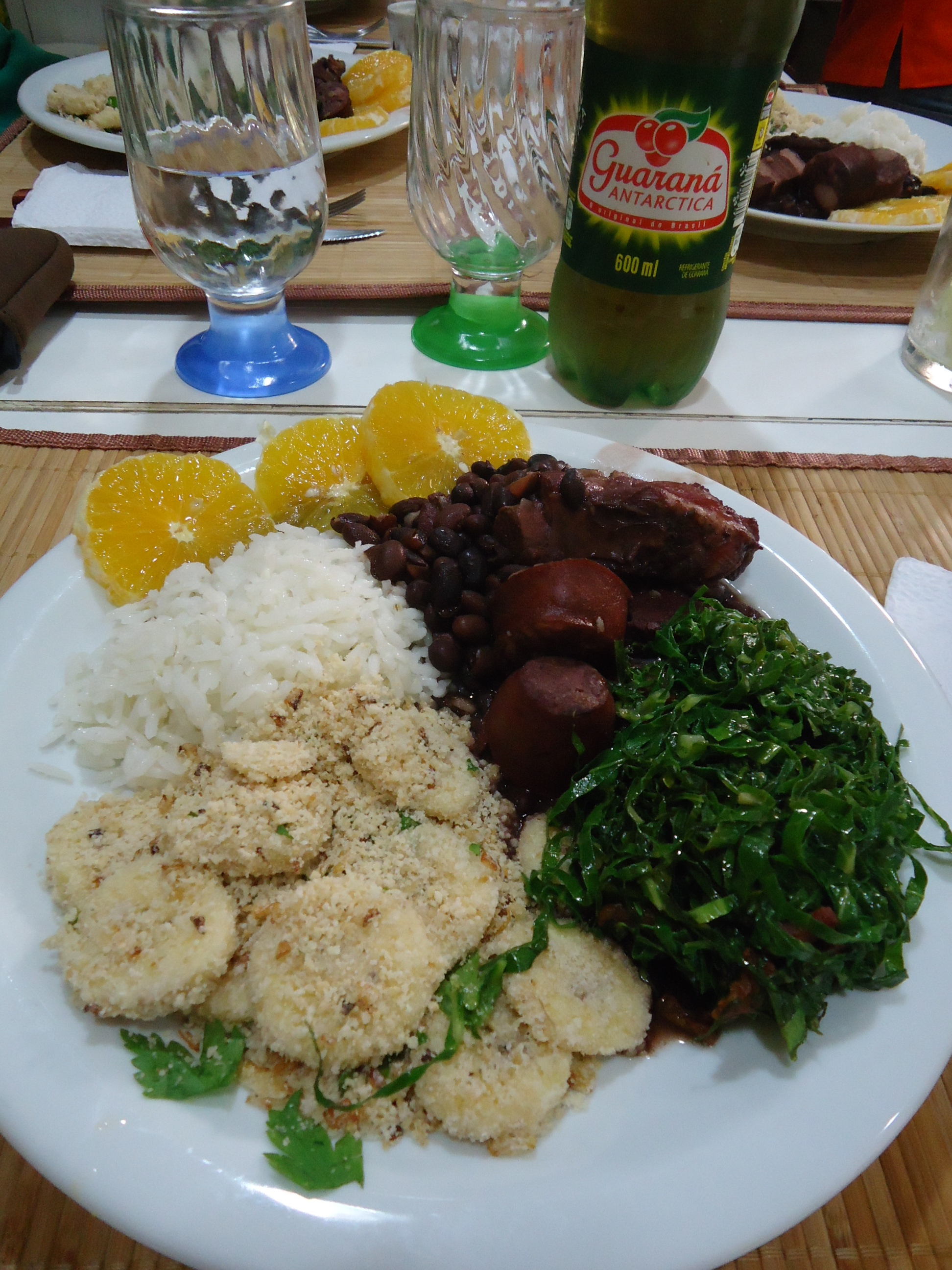 another perfect feijoada